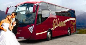 Empresa Gilsanz - Promociones