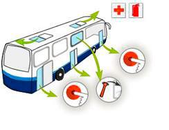 Empresa Gilsanz - Protocolo de evacuación