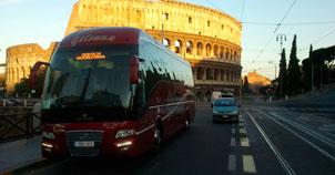 Empresa Gilsanz - Servicio discrecional de autobuses