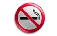 Empresa Gilsanz - Servicio regular de autobuses - Cigarrillos