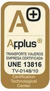 Empresa Gilsanz - ISO 13816 Transporte de viajeros