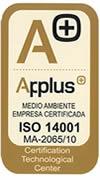 Empresa Gilsanz - ISO 14001 Gestión ambiental
